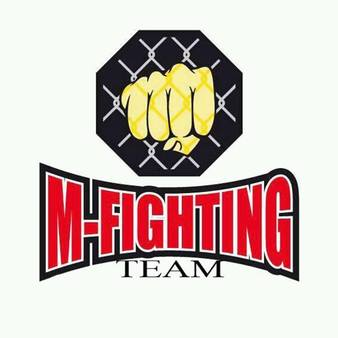 M-Fighting Team