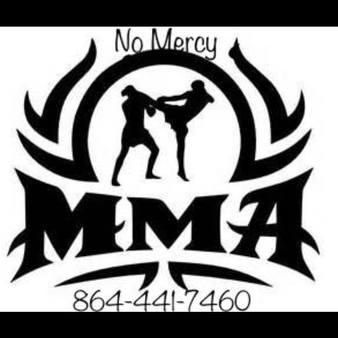 No Mercy MMA