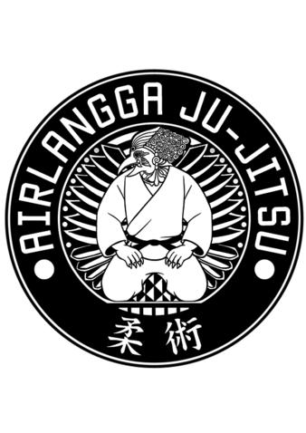 Airlangga Ju jitsu ( JJUA Surabaya)