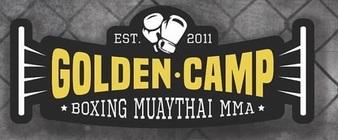 Golden Camp Muaythai