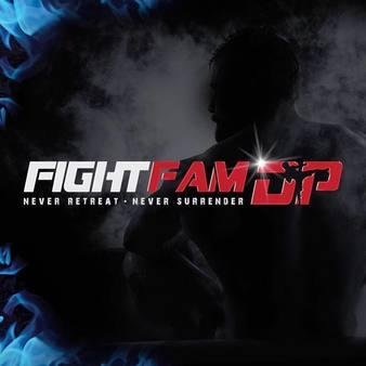 FightFam MMA Gym/FightFam DP