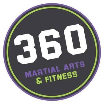 360 Martial Arts & Fitness