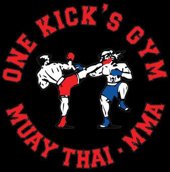 One Kick's Gym 559