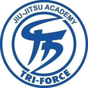 Tri-Force Jiu-Jitsu Academy