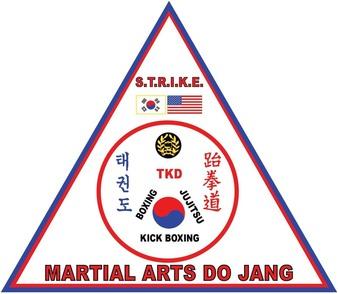 STRIKE Martial Arts