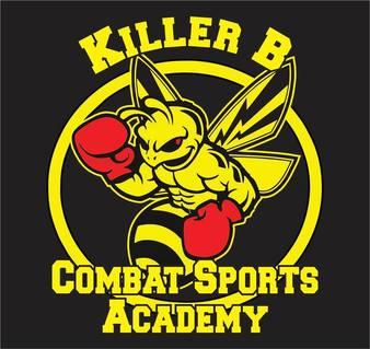 Killer B Combat Sports