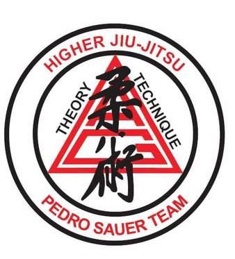Higher Jiu Jitsu