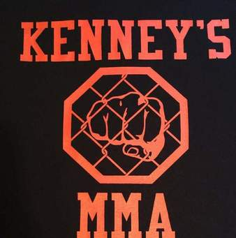 Kenney's MMA