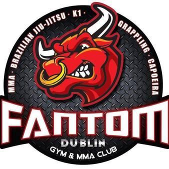 Fantom Dublin