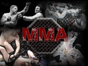 MMA Krosno