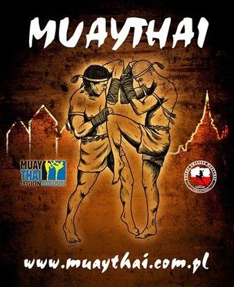 Muaythai Legion Bydgoszcz