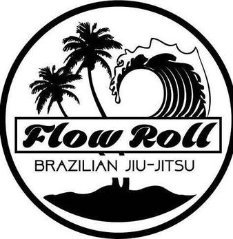 Flow Roll Brazilian Jiu-Jitsu and MMA