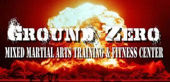 Ground Zero MMA