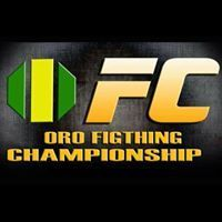 OFC ORO FIGHTING CHAMPIONSHIP
