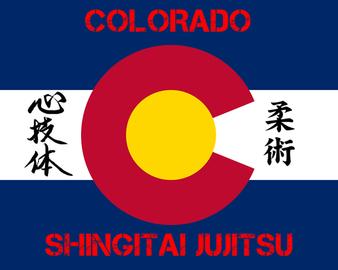 Shingitai Jujitsu