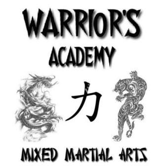 Warriors Academy MMA