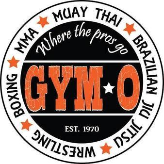 Gym-O