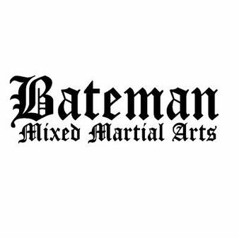 Bateman MMA