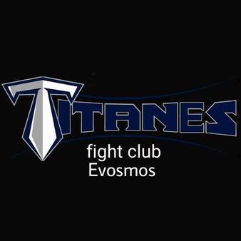 Titanes Fight Club
