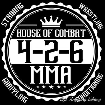 426 Mixed Martial Arts