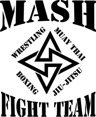 Mash Fight Team