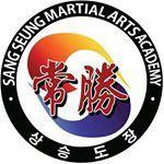 Sang Seung Martial Arts Academy