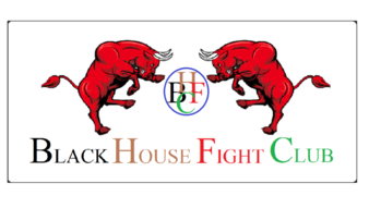 Black House Fight Club
