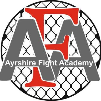 Ayrshire Fight Academy