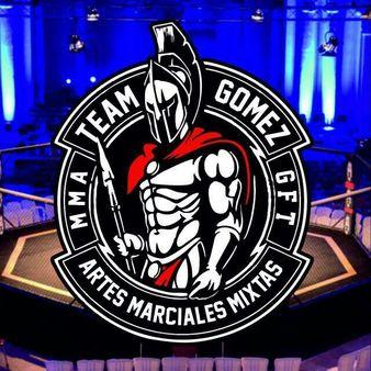 Gomez Fight Team