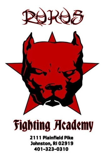 Rukus Fighting Academy