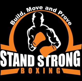 Stand Strong Boxing