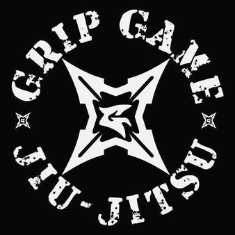 Grip Game Jiu Jitsu
