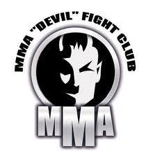 MMA Devil Fight Club Poznań