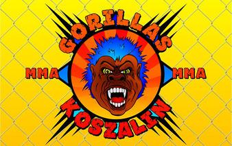 Gorillas Koszalin