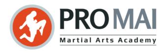 PRO MAI MMA