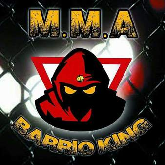 Team Barrio King MMA