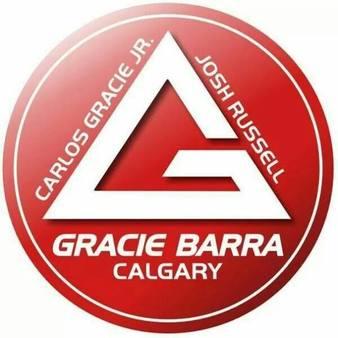 Gracie Barra Calgary