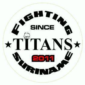 Fighting Titans Suriname