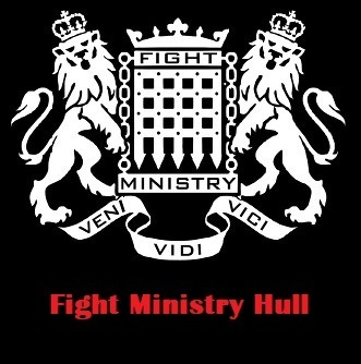 Fight Ministry Hull