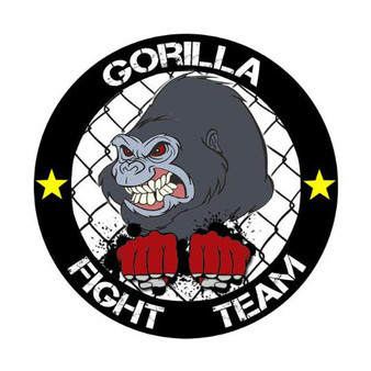 Gorilla Fight Team