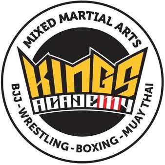 Kings Academy of Martial Arts