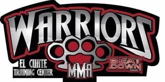 Warriorz MMA
