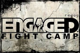 Engaged Fight Camp
