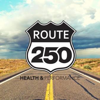 Route 250 Martial Arts