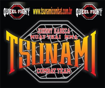 Tsunami Combat Team