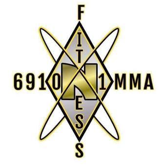 6910N1 MMA & Fitness