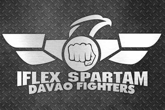 i.Flex SparTam Davao Fighters