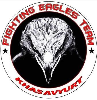 Fighting Eagles Team