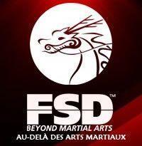Patenaude Kung Fu - Gatineau