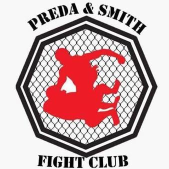 Preda & Smith Fight Club